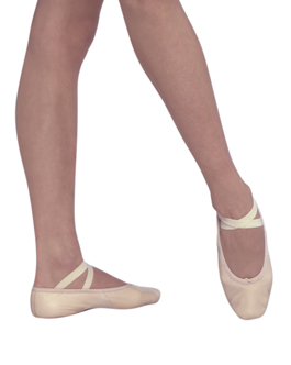 Bloch SO203L Ballet Slipper