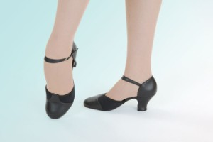 Capezio CA653 Piccadilly Character Shoe